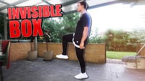 Challenge How To Do It Invisible Box Challenge How To Do It Perfectly
