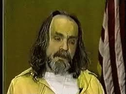 Charles Manson Meme - charles manson s epic answer charles manson know your meme