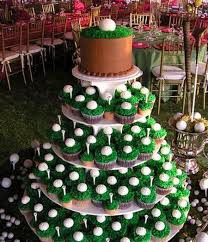 best 25 golf cupcakes ideas on pinterest us masters golf golf