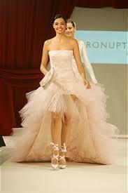 Pronuptia Wedding Dresses Pronuptia Fashion Show Pictures Getty Images