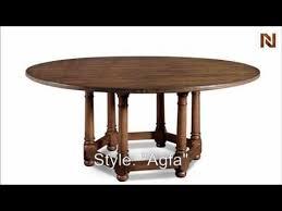 bernhardt round dining table bernhardt vintage patina round dining table 72 inch 322 275