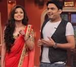 Comedy Nights With Kapil 8th June 2014 Colors – Sonakshi Sinha
