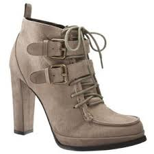 womens boots in target s mossimo kaylor ankle boots taupe target polyvore