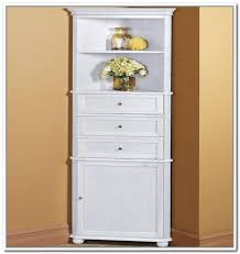bathroom floor storage cabinets white on in incredible amazing