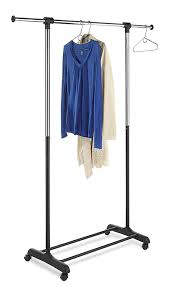 Extendable by Essential Home Extendable Garment Rack Shop Your Way Online
