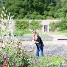 gordon castle scotland award winning brand walled garden and cafe