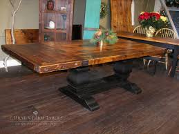 295 best farm tables reclaimed barn wood images on