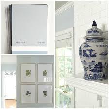 benjamin moore light blue painting our living room light blue emily a clark