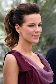poof at the crown hairstyle hairstyles for shoulder length hair