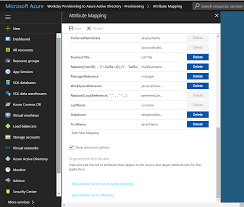 tutorial configure workday for automatic user provisioning with