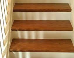 stairs classic wood floors