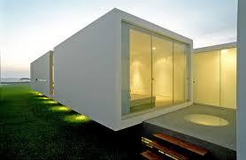 Beach House Designs Beach House In Las Arenas By Javier Artadi Arquitectos