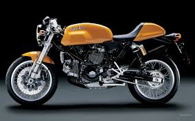 cafe comparison a buyers guide to 3 ready made cafe racers