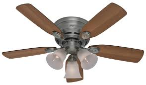 Lowes Outdoor Ceiling Fans With Lights Ceiling Fans Astonishing Low Profile Ceiling Fan Hton