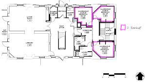 german house plans german house floor plan amherst college