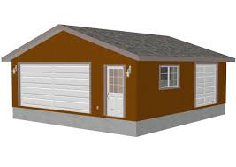 download plans rv garage plans g270 26 28