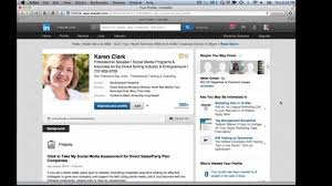 Update Resume In Linkedin How To Use Linkedin Projects To Highlight And Link To Your