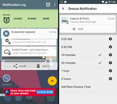 android reminders how to save notifications in android and set reminders for them