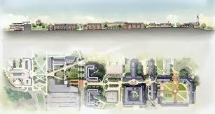 university of maryland facility master plan portfolio design project details