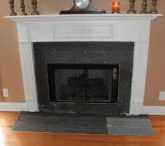 ferrellgraph x stone fireplace makeover