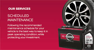 nissan 370z maintenance schedule expert service for nissan cars available at mossy nissan of san diego