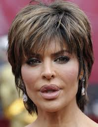 lisa rinnas hairdresser lisa rinna lips pelo pinterest lisa rinna hair cuts and lips