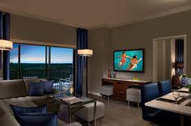 two bedroom suites the grove resort u0026 spa orlando