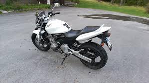 honda cb 600f hornet 600 cm 2004 somero motorcycle nettimoto