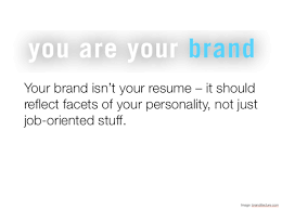 Personal Branding Resume How To Meld Your Professional And Personal Brand Callahan Creek