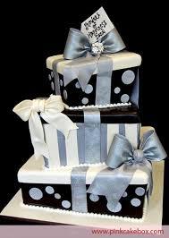 wedding cake gift boxes topsy turvy gift box cake bridal shower cakes boxed cake cake