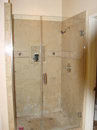 tub with glass shower door bathroom appealing bathroom design with swanstone tub surround