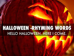 Halloween Personification Poems Poem By Ram4734
