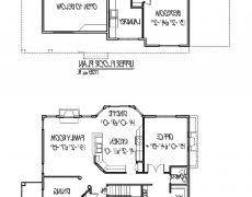 christmas story house floor plan nice home zone