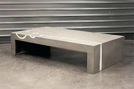 concrete coffee table for sale concrete coffee table home furniture concrete coffee table concrete