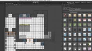 Floor Plan Editor A Quick Video Of Unitystation U0027s New Map Editor Ss13