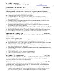 Tax Accountant Resume Sample by Free Fund Manager Resume Writer For 2016 Recentresumes Com