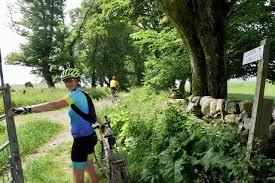 southwest scotland bike tour scotland tripsite