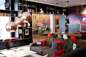 Citizenm Hotel Amsterdam by Design Hotel Citizenm London Möbelideen