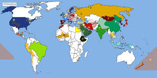 Where Is The Vatican City Located On A World Map by The Civ Atlas Bnw Civs City States And Wonders On Maps
