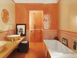 orange bathroom ideas 77 best orange bathrooms images on orange bathrooms