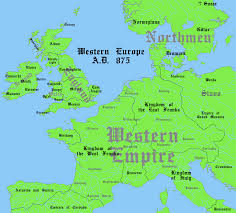 Map Of Germany And Italy by The Industrial Revolution Prompted A Major Expansion Of The West U0027s