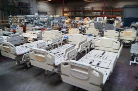 used hospital beds for sale hospital beds new used and refurbished used hospital medical