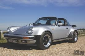 porsche targa 1980 top six passion porsche