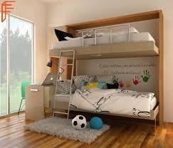 futurnitur double deck bed