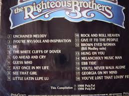 Little Lupe Compilation - unchained melody the righteous brothers amazon ca music