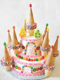 candyland birthday cake candy castle cake easy candyland cake