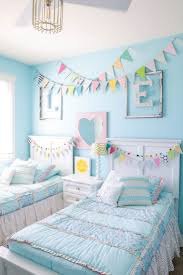 Green And Blue Bedroom Ideas For Girls Best 25 Twin Girls Rooms Ideas On Pinterest Twin Bedrooms
