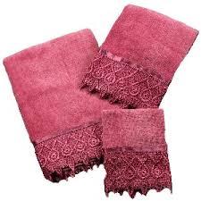 Bathroom Towel Sets by Pink Bath Towels U2022 Stones Finds