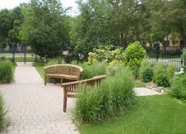 memorial garden memorial garden st joan of arc church