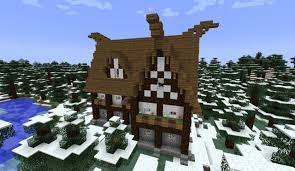 cool house designs minecraft tutorial house design